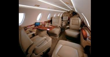 Aircraft CITATION SOVEREIGN